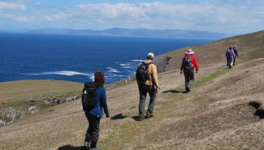 8 Day Guided Walking Tour The Wild Atlantic Way South West