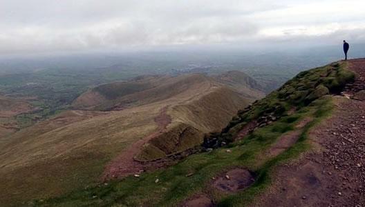 Brecon Beacons Walking Short Break in Wales