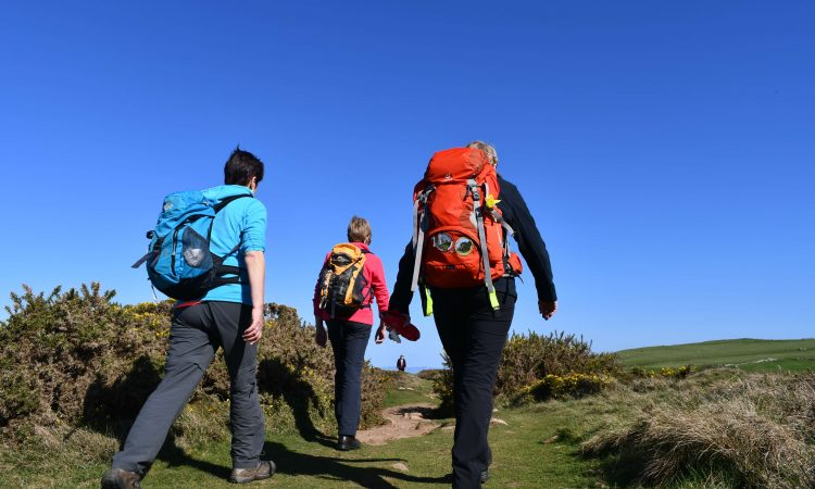 walking-in-North-wales