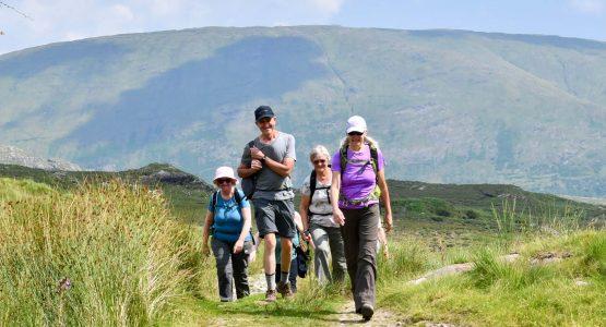Walking-Tour-In-Connemara