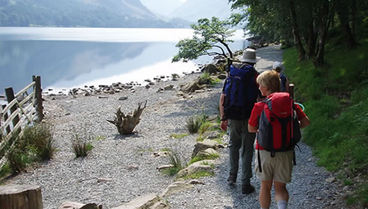 Walking Short Break in the Lake District