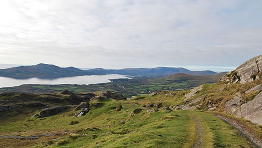 Beara Way Independent Walking Tour 7 Days