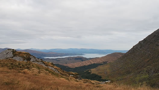 Beara Way 9 Day Self-Guided Walking Tour