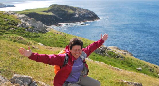 Guided Walking Holiday in Cork & Kerry
