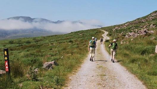 Dingle Way 5 Day Walking Hiking Vacation