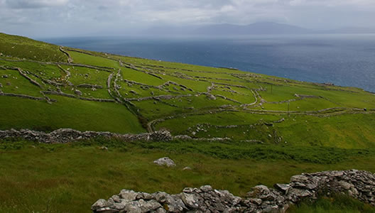 6 Day Self-guided walking tour Dingle Ireland