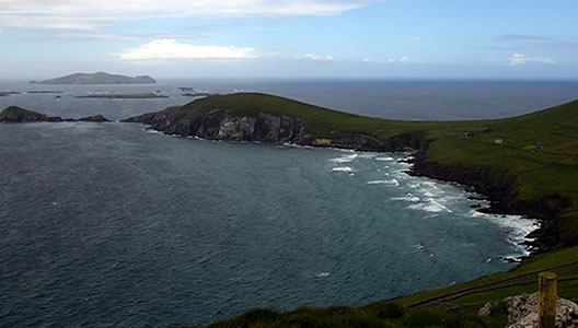 7 Day Self-Guided Walking Tour Dingle Way Ireland