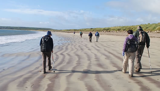 Kerry Way 11 Day Self-Guided Walking Tour Ireland