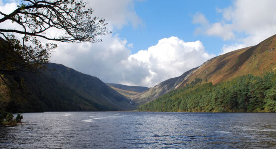 Wicklow Way Ireland's Ancient East
