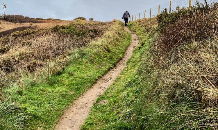 Hiking-In-Wales-UK